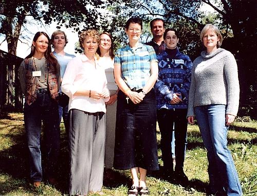 Founding executive 2003