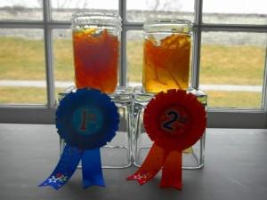 2012 Winning Marmalades