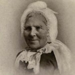 Catharine Parr Traill