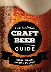 ontario craft beer guide