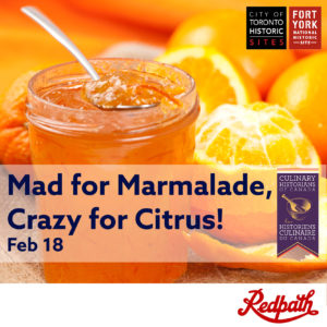 Mad for Marmalade 2017